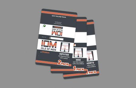 Dorina IoM Produkt-Konzept