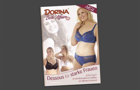 Dorina Produkt-Konzept