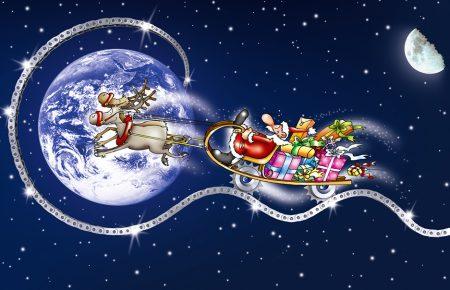 iwis ketten Weihnachtskarten
